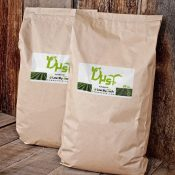 Dust bags 35 pounds